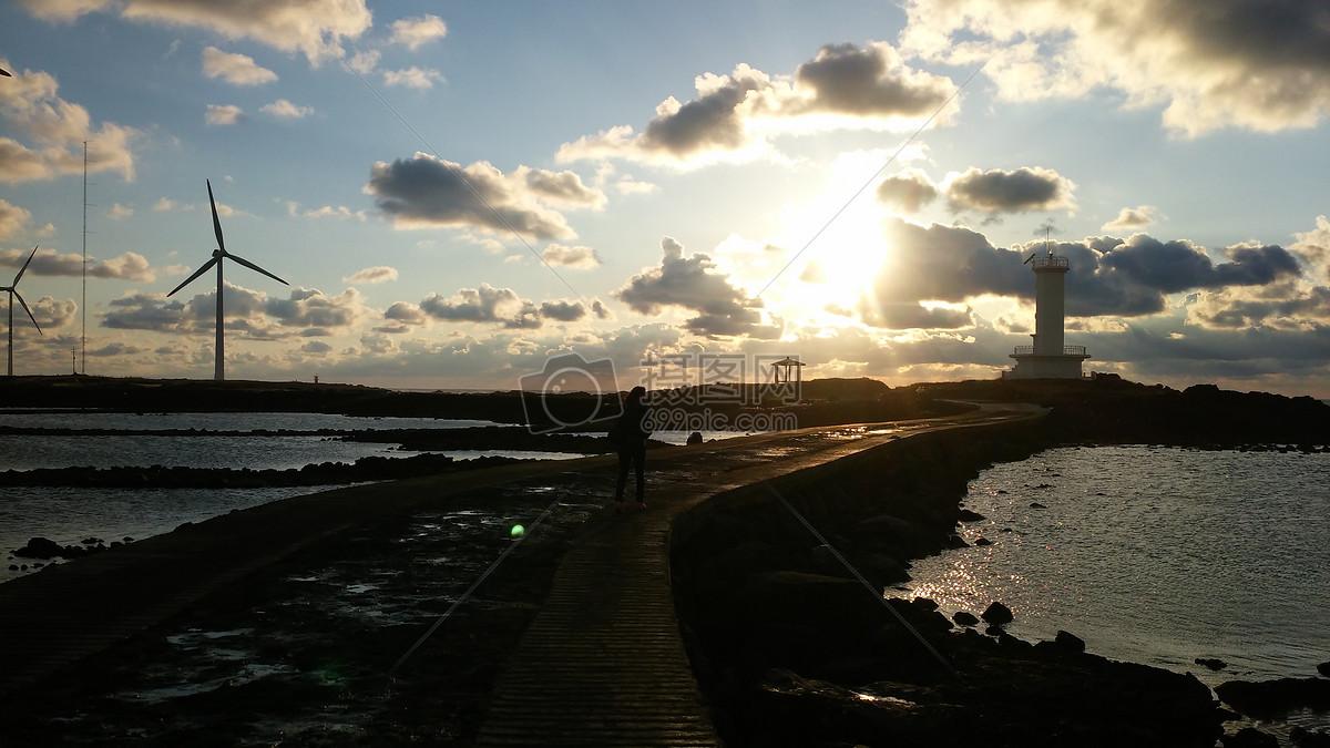 济州岛摄影图片照片免费下载