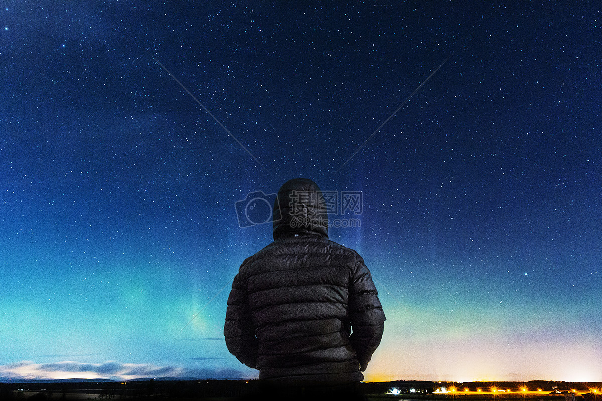 图片 照片 自然风景 夜空美丽的星辰jpg  分享: qq好友 微信朋友圈 qq