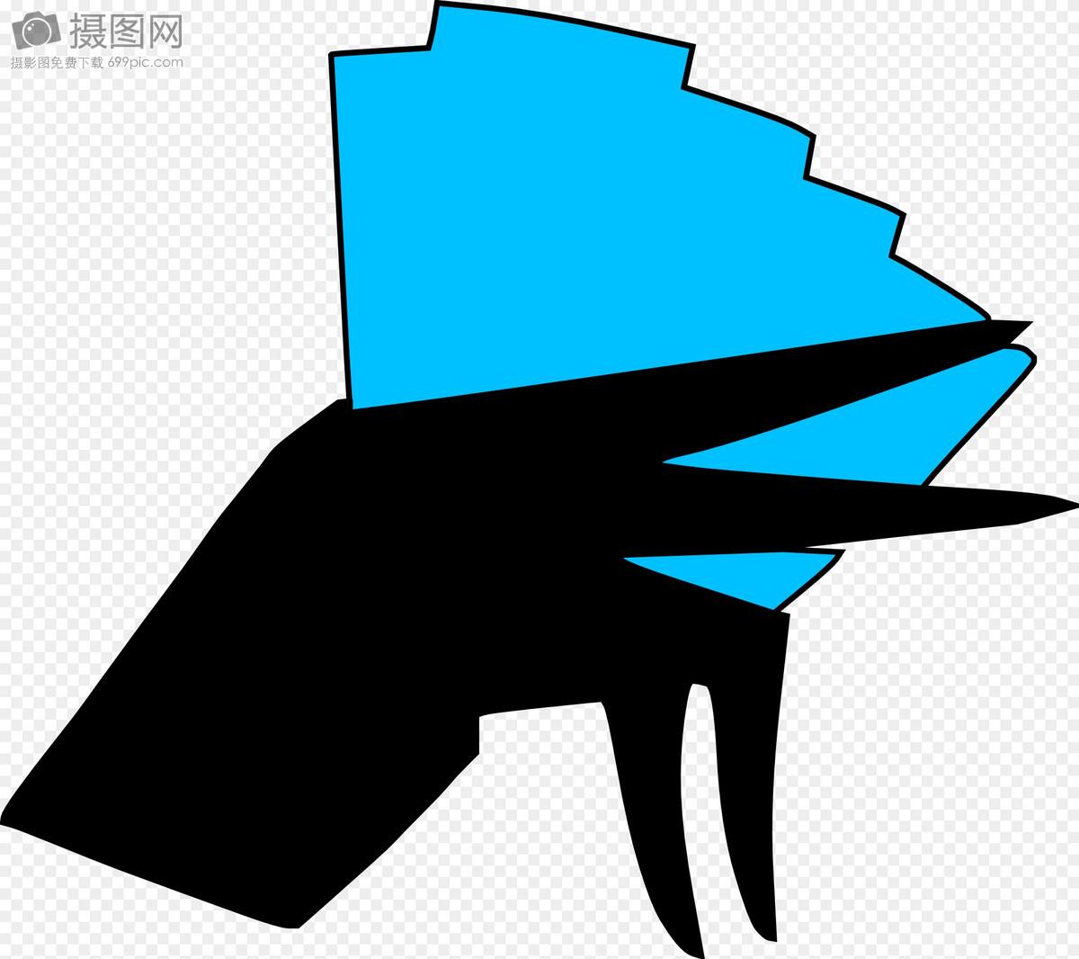 恶魔的手图片素材_免费下载_svg图片格式_高清图片_摄