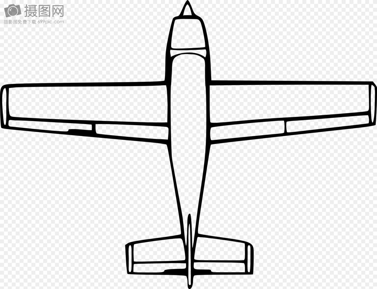 飞机设计图纸