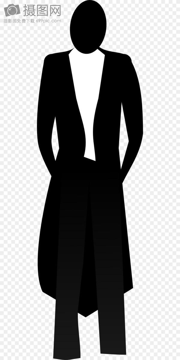 穿礼服的男人图片素材_免费下载_svg图片格式_高清_摄