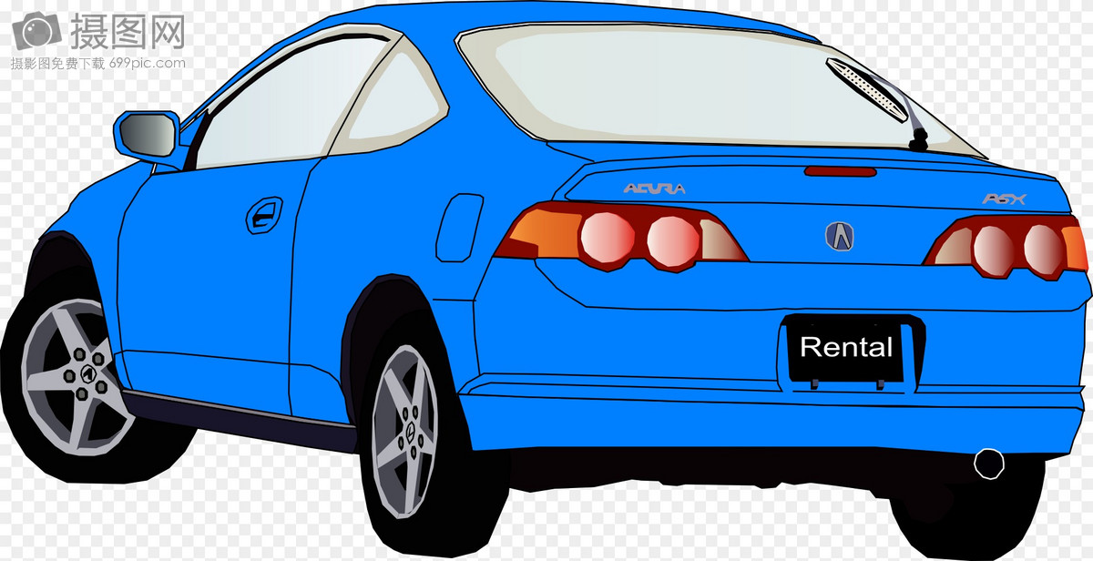 车 两厢 汽车 设计 矢量 矢量图 素材 1200_616