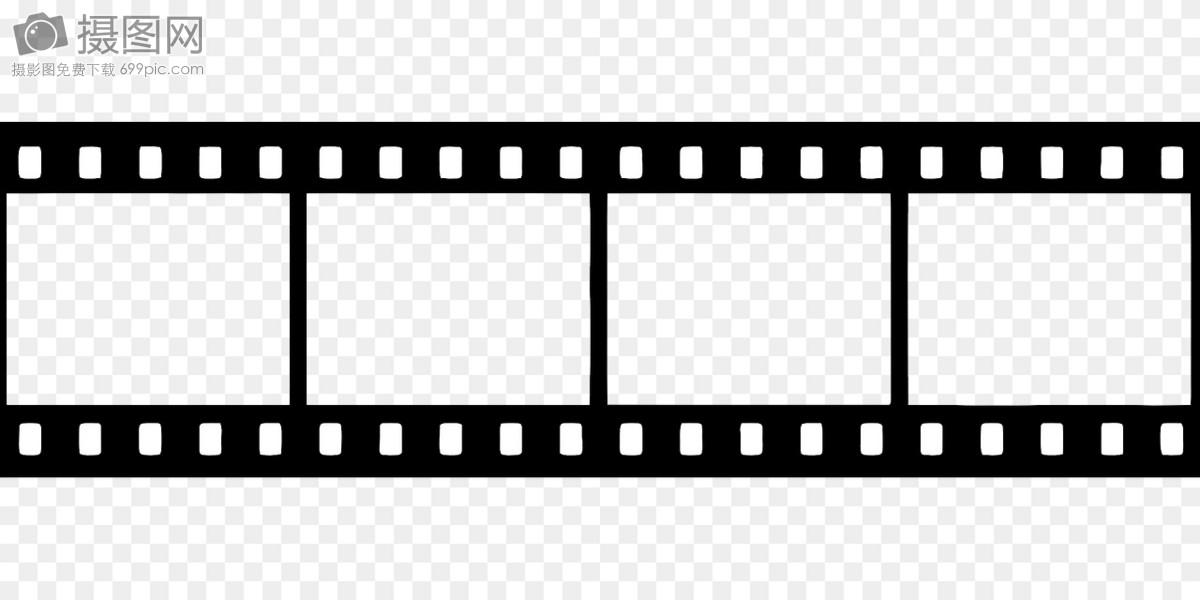 电影底片图片素材_免费下载_svg图片格式_高清图片_摄