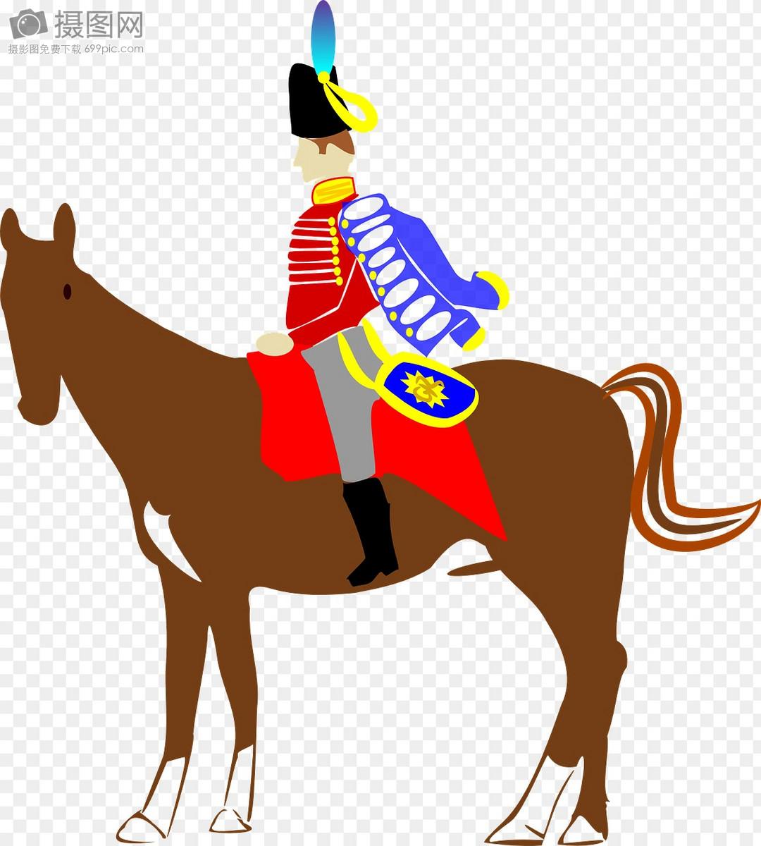 骑马的勇士图片素材_免费下载_svg图片格式_高清图片