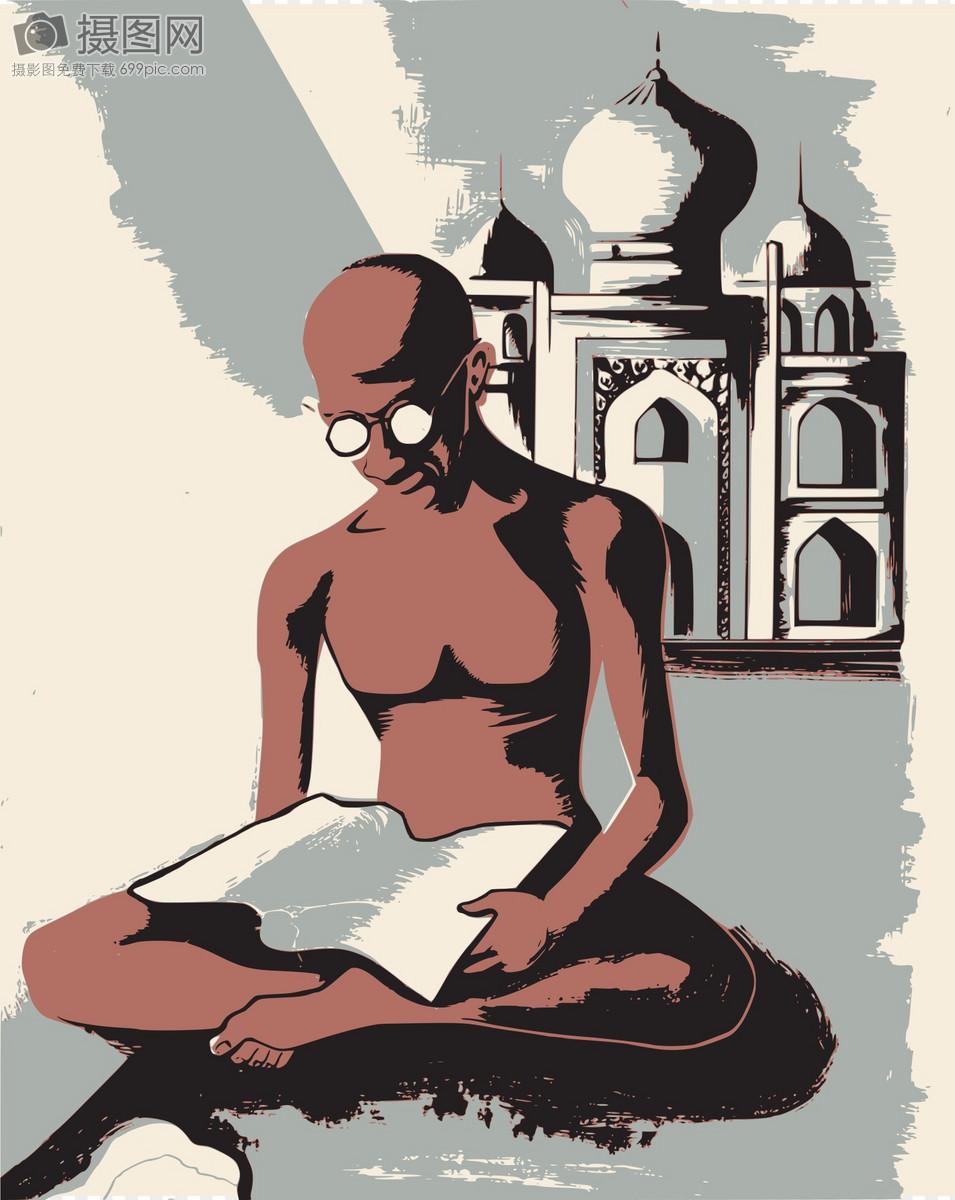 印度瑜伽文化