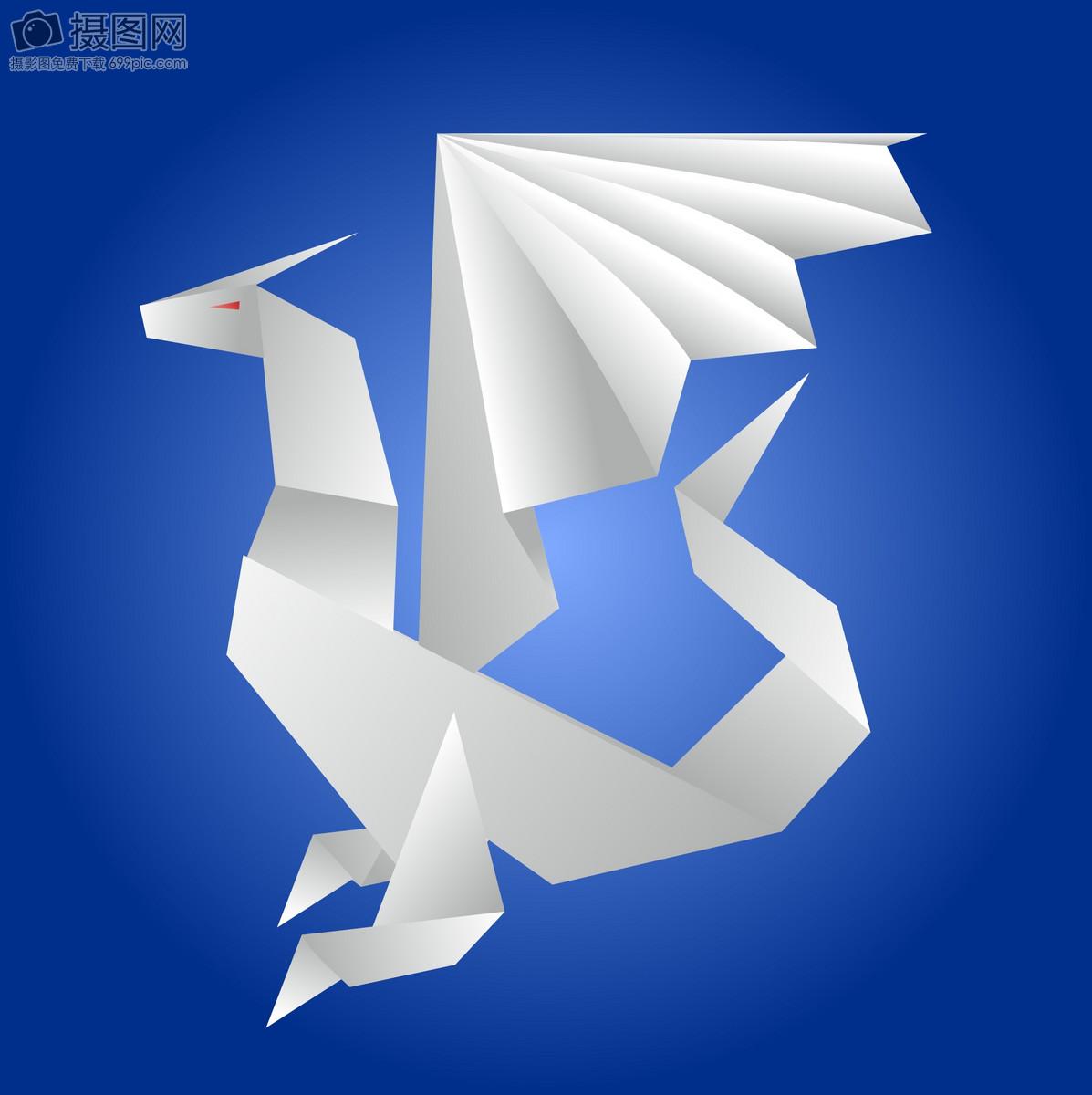 家具折纸纹步骤