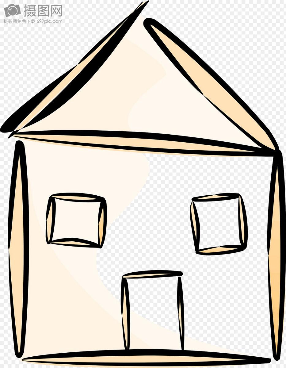 简易房子摄影图片照片免费下载,正版图片编号1117419