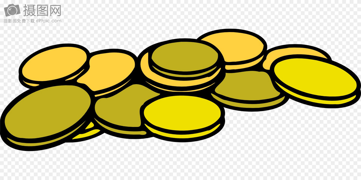 硬币图片素材_免费下载_svg图片格式_高清图片_摄