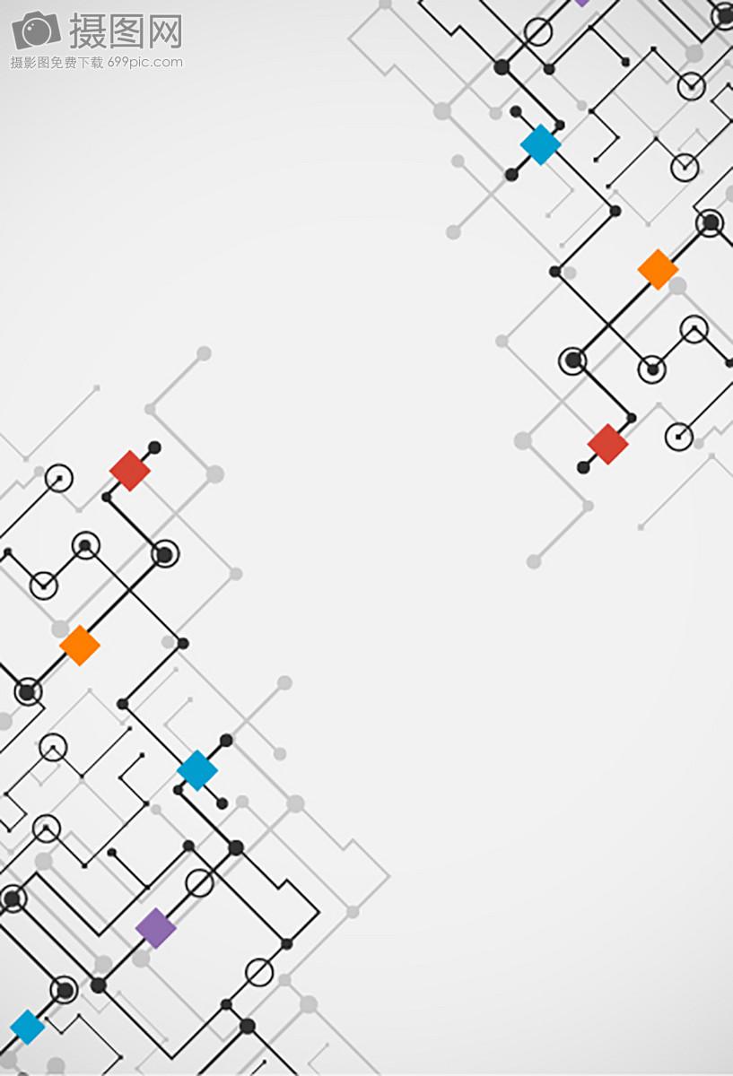 点的平面构成设计图案展示图片