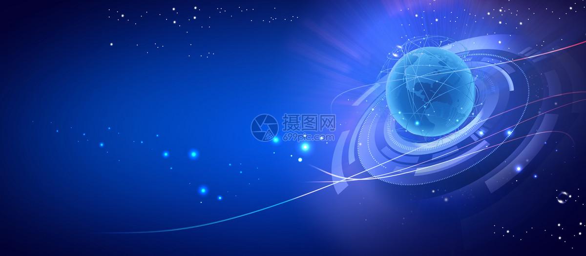 科技感图片背景图片蓝色图片 版权申明:本网站所有vrf协议图片及素材