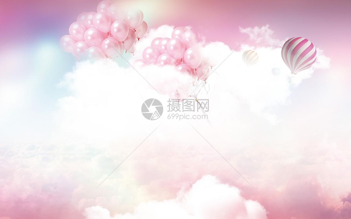 微信朋友圈 qq空间 新浪微博  花瓣 举报 标签: 云朵气球小清新海报