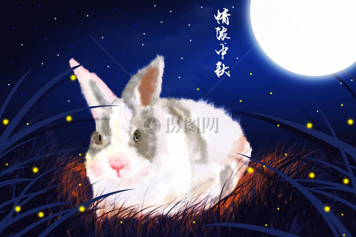 全民飞机大战皇冠月兔