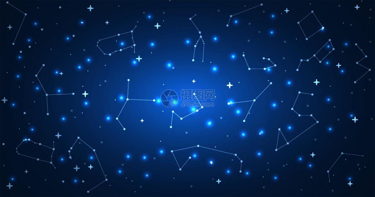背景 壁纸 皮肤 设计 矢量 矢量图 素材 星空 宇宙 桌面 1200_629