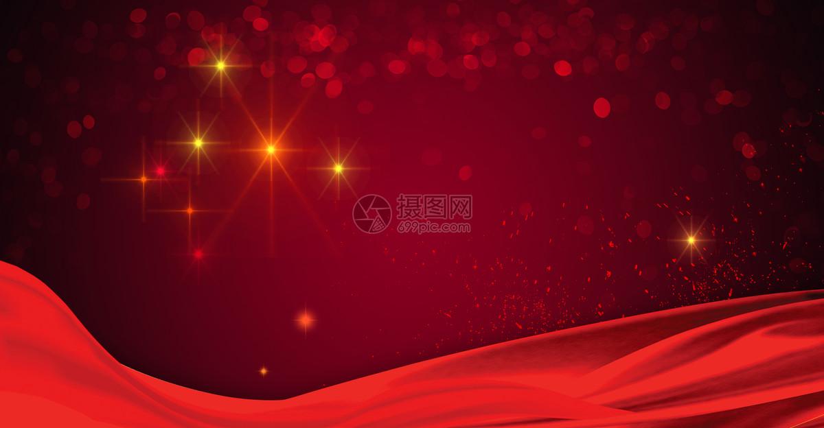 创意合成 背景素材 红色喜庆震撼展板背景psd  分享: qq好友 微信朋友