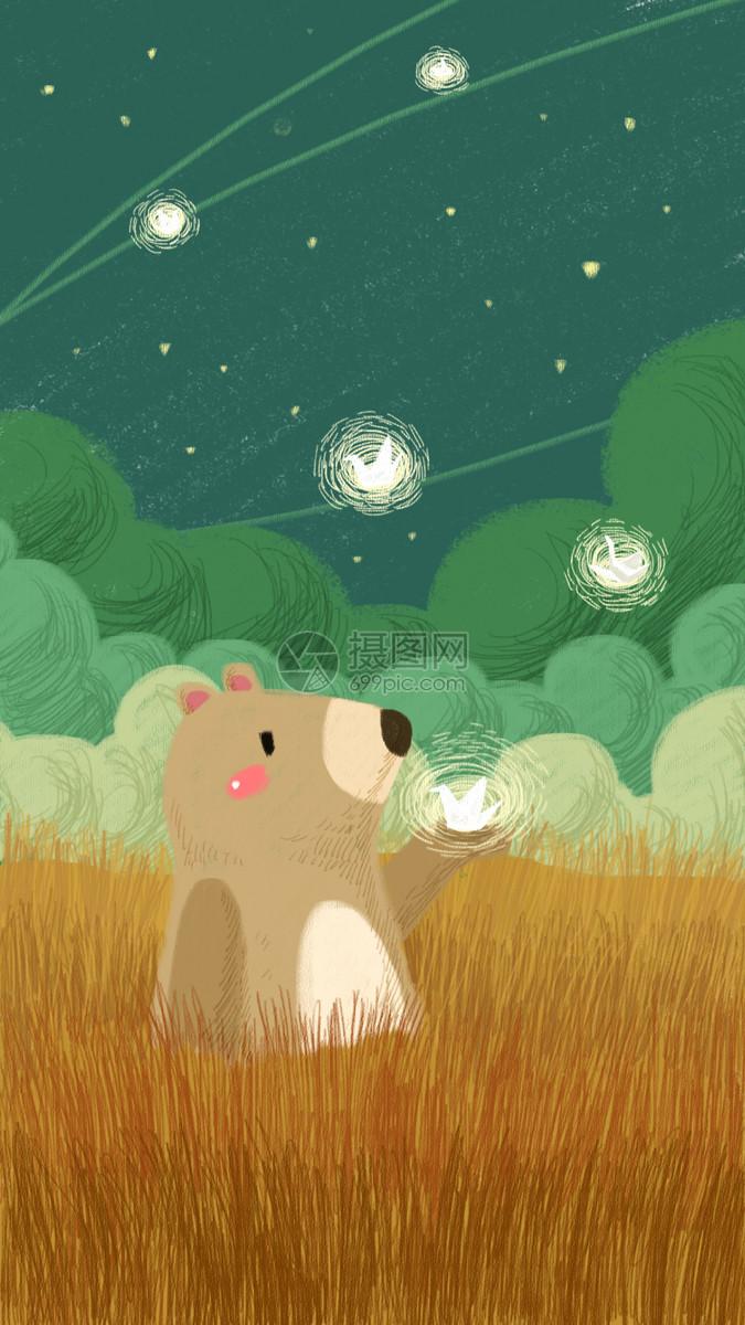 动物插画图片素材_免费下载_psd图片格式_vrf高清图片