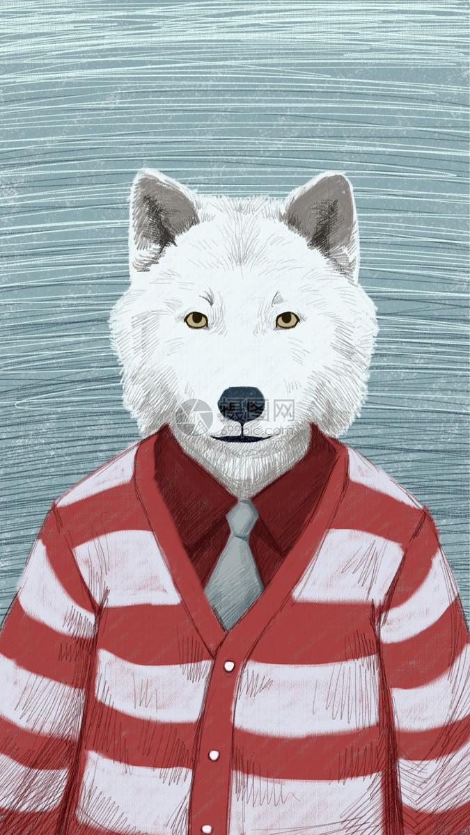 照片 情感表达 动物插画psd  分享: qq好友 微信朋友圈 qq空间 新浪