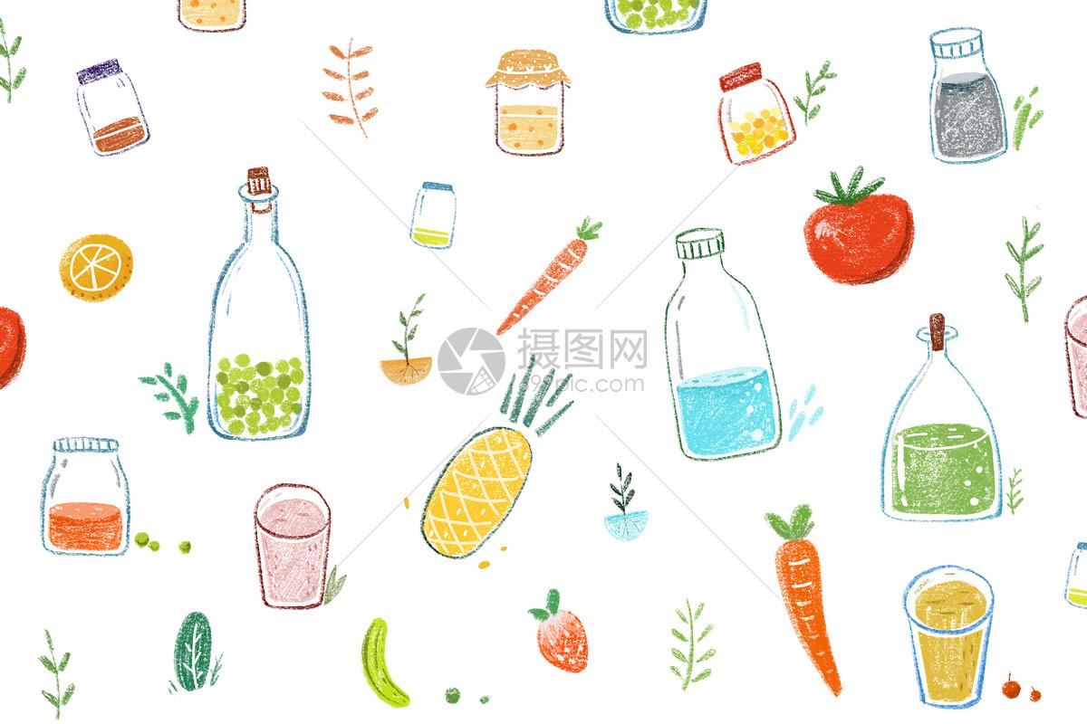新浪微博  花瓣 举报 标签: 可爱各种储物杯子各种水果小清新彩铅画手