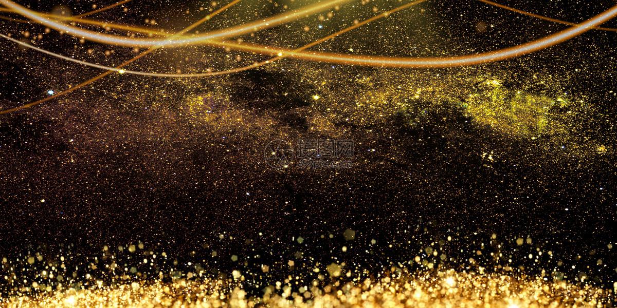 黑金背景圖片