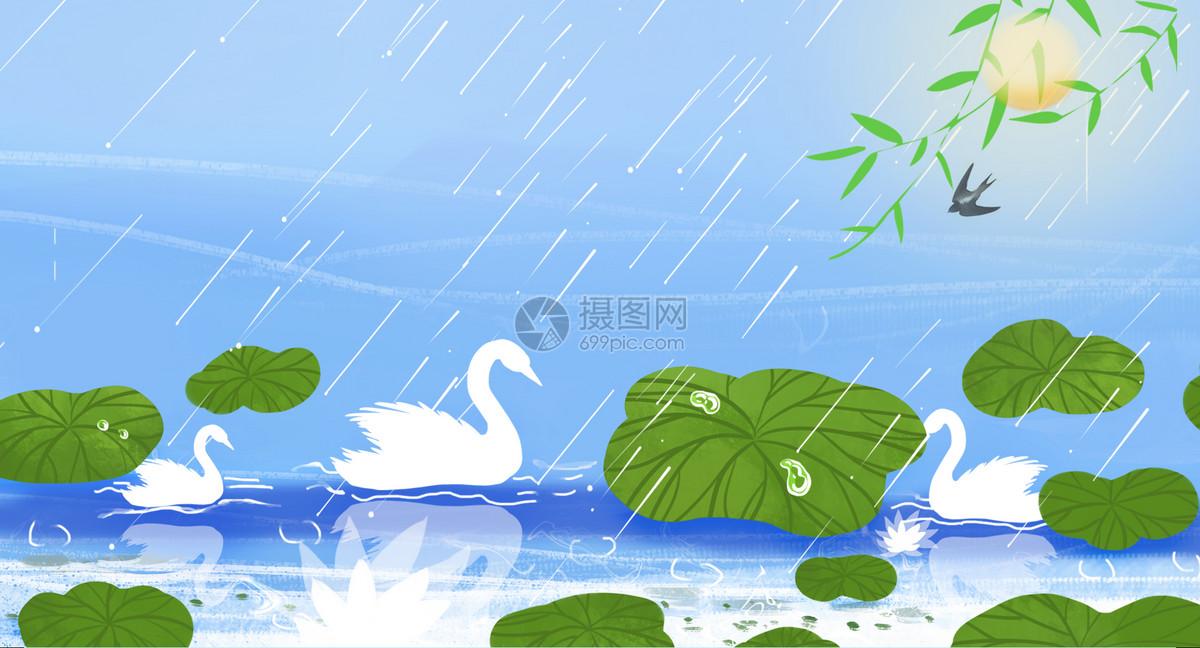 春季风景图片素材_免费下载_psd图片格式_vrf高清图片