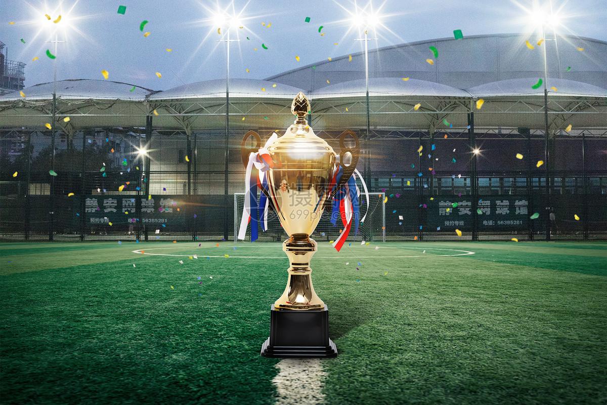 2018世界杯开场庆典背景