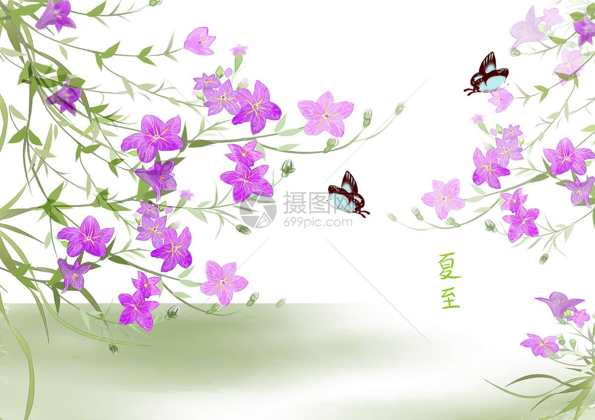 背景 壁纸 花 设计 矢量 矢量图 素材 桌面 1200_848