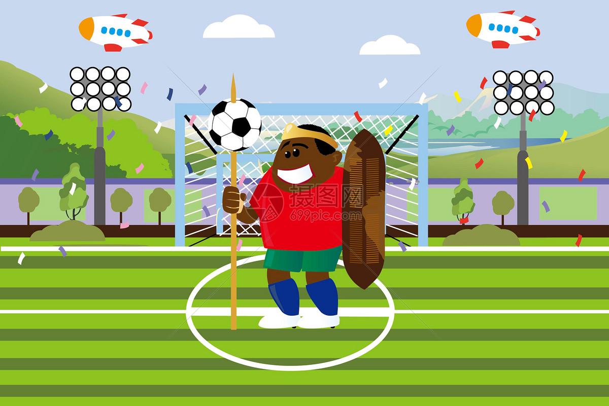 南非世界杯图片