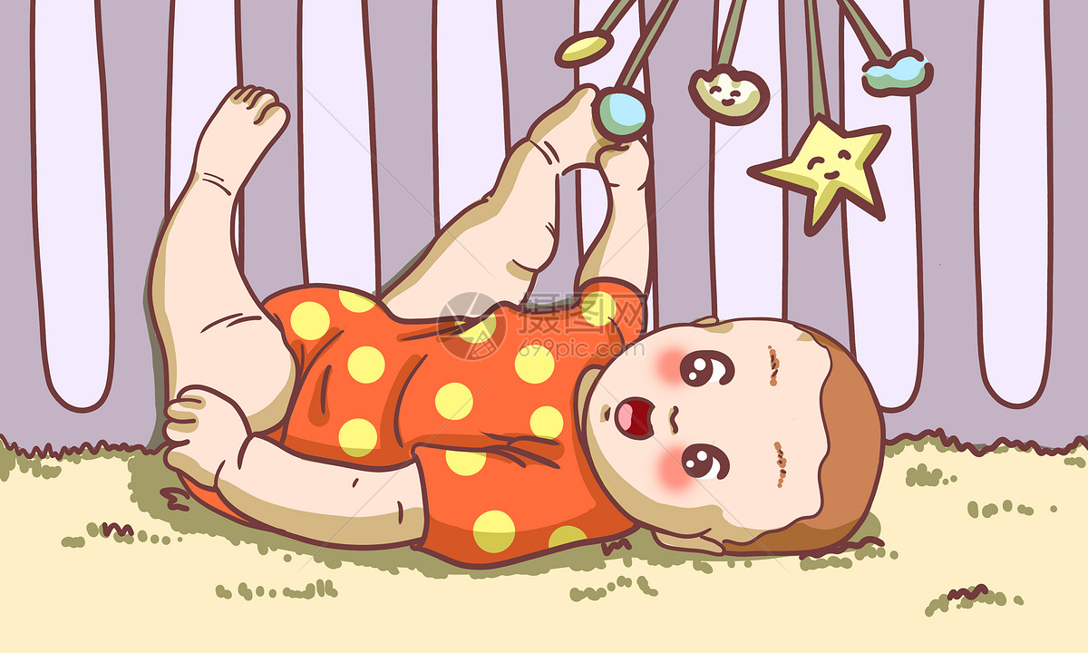 宝宝育儿图片