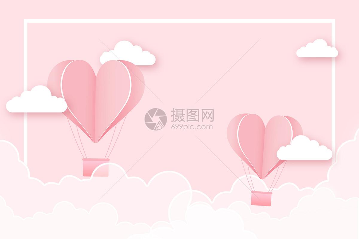 浪漫爱情场景图片