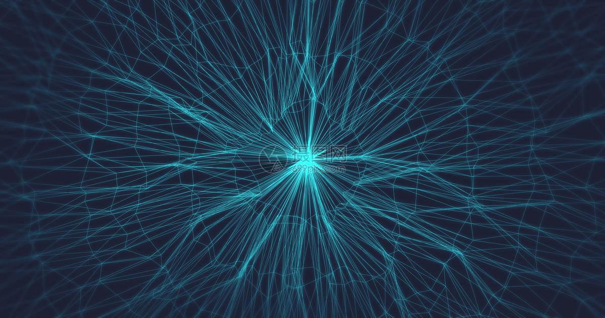 创意大数据科技图片