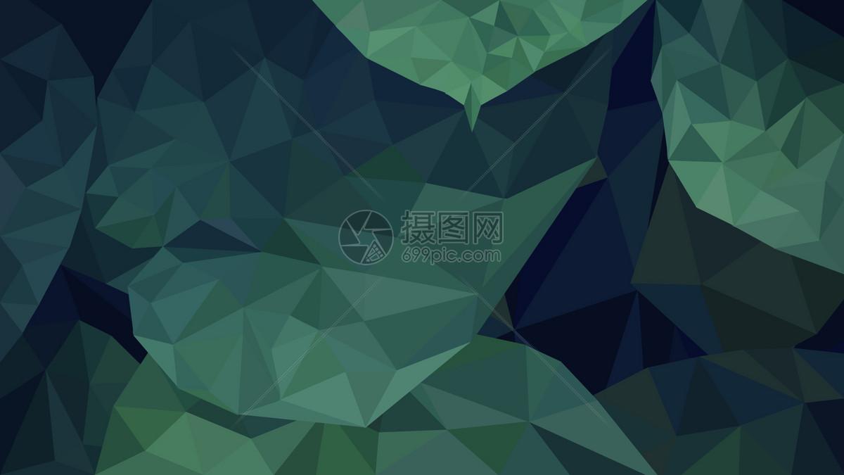 抽象几何背景图片