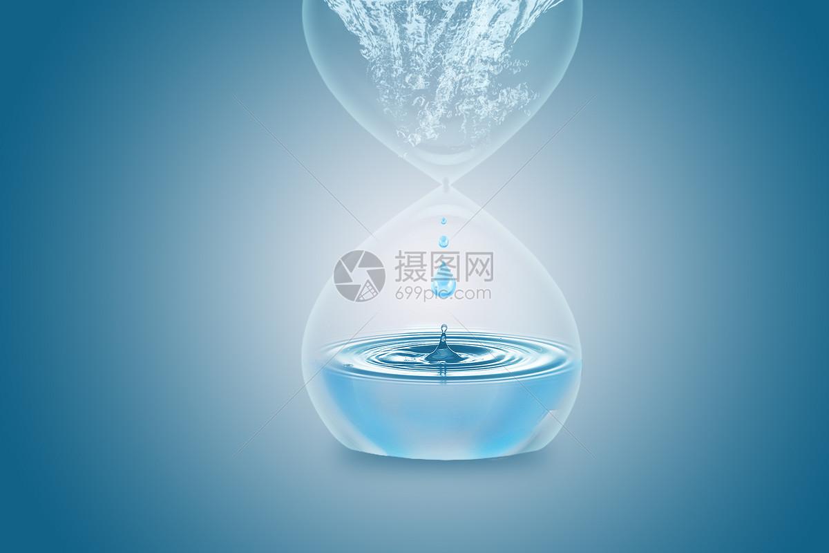 净化水质图片