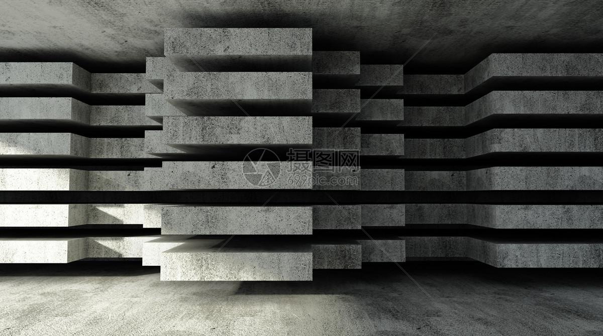 工业建筑空间图片