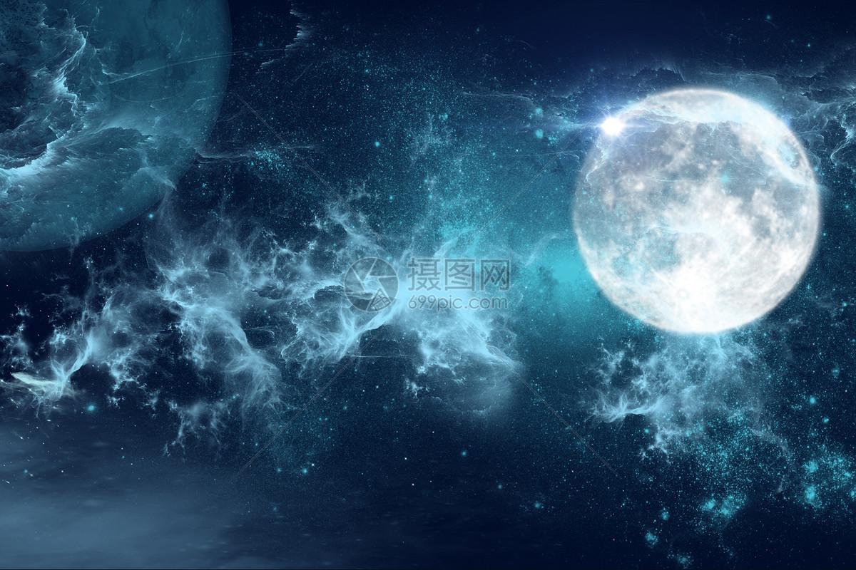 幻世星球图片