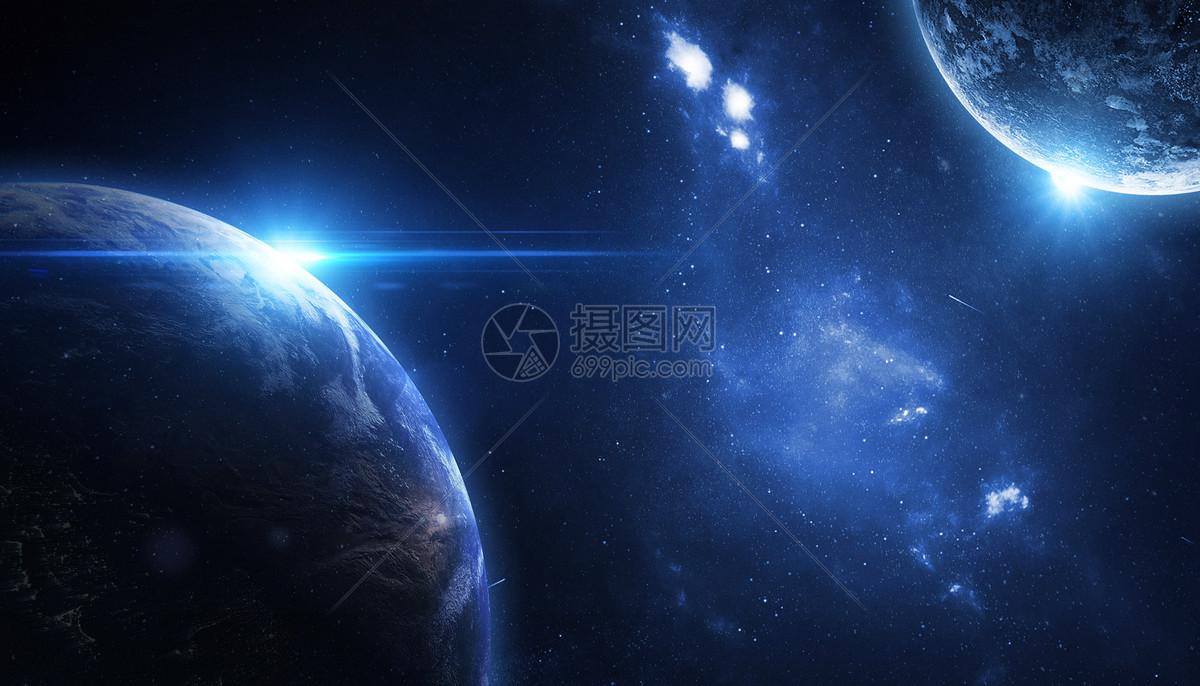 幻视星球图片