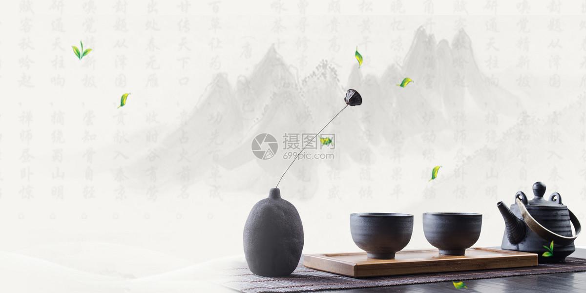 茶艺养生图片