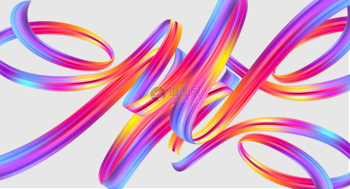抽象纹理背景图片