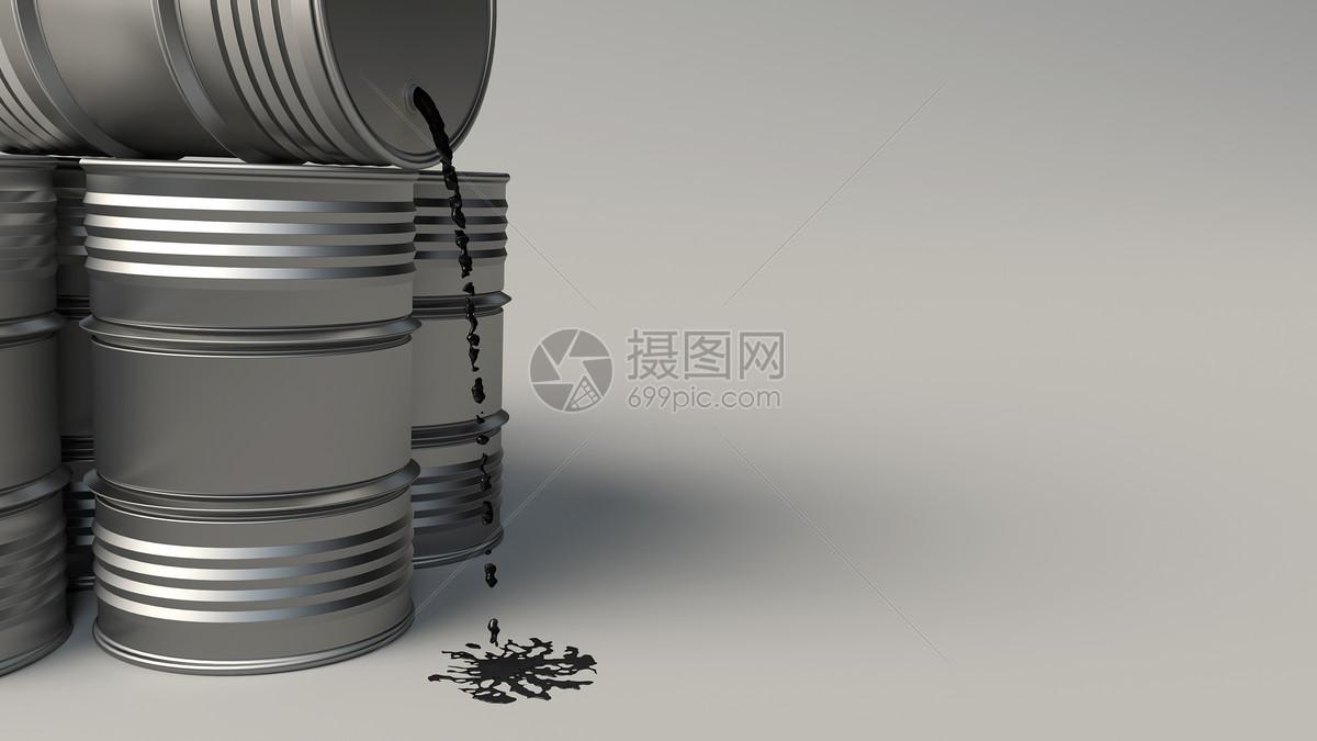 石油原油图片