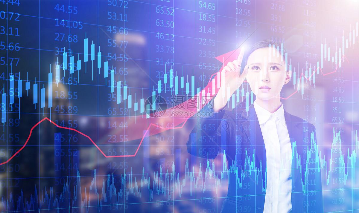 商务科技大数据图片