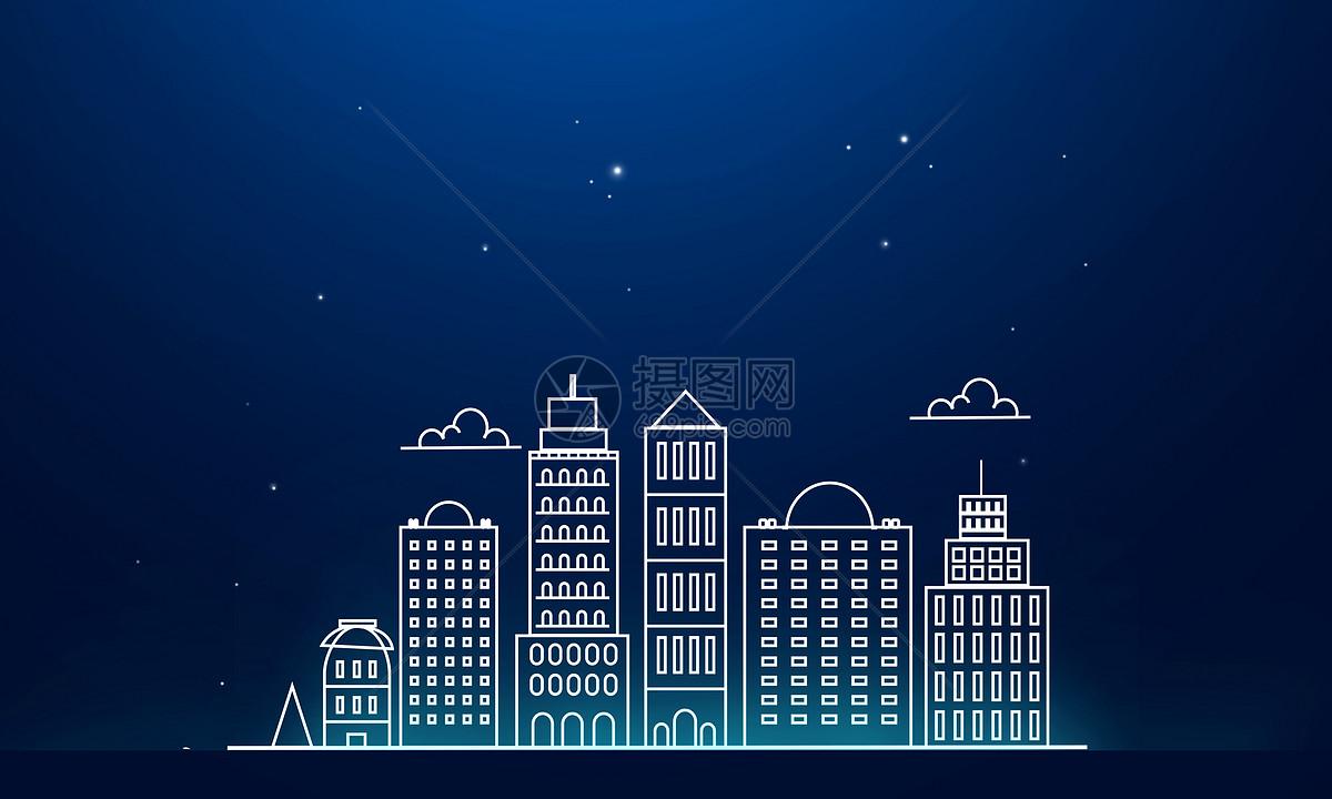 商务科技城图片