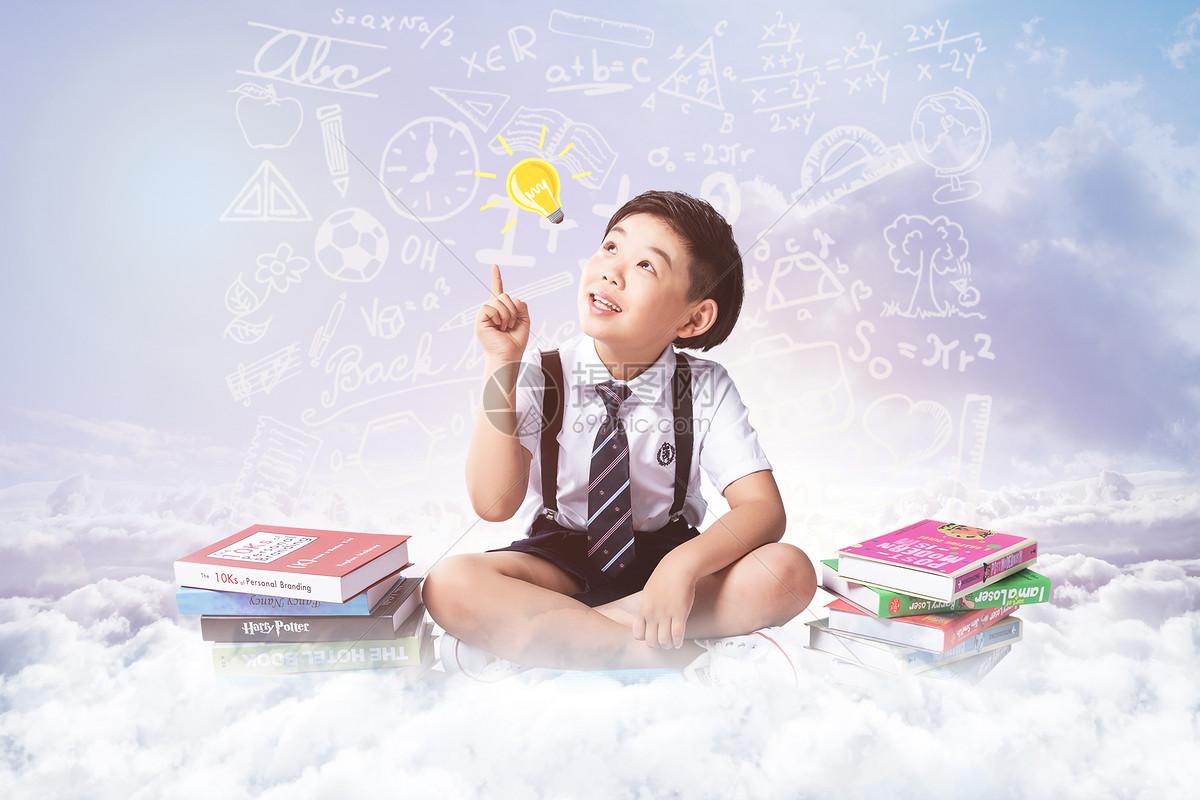 创意教育图片