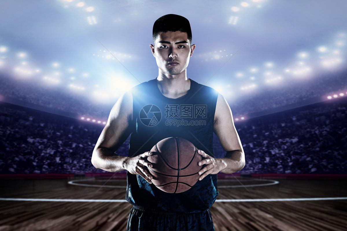 篮球赛图片