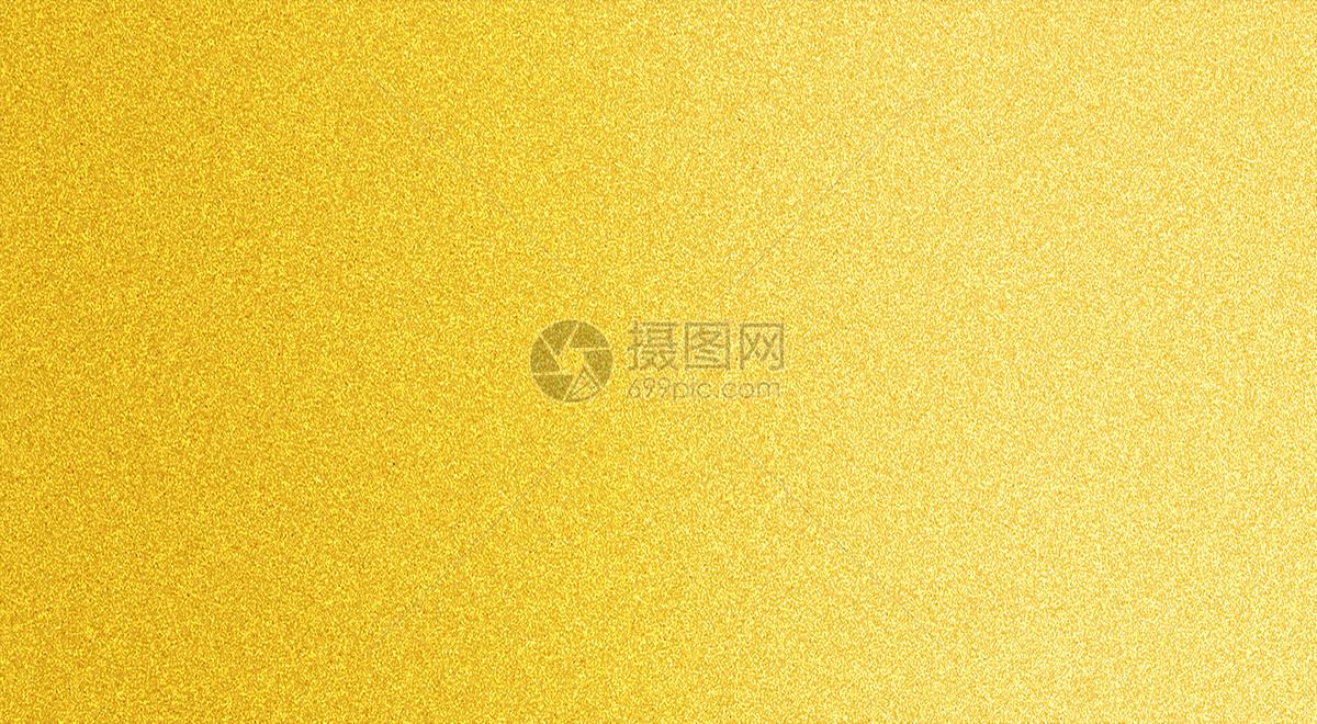 黄色磨砂背景图片