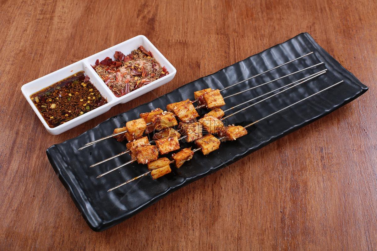 烤筋 烧烤调料 干料 水料 调料 辣椒 烧烤 撸串 菜谱 美食 美味 高清 大图图片