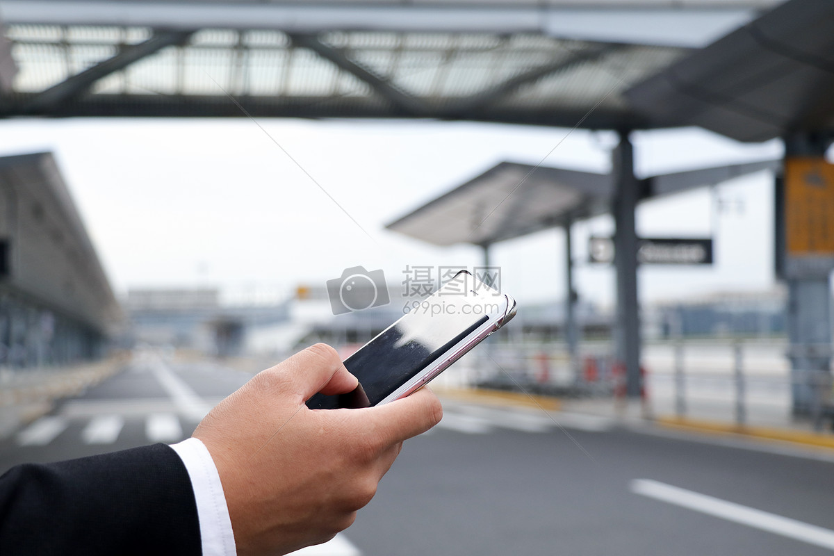 商务合作交流沟通图片