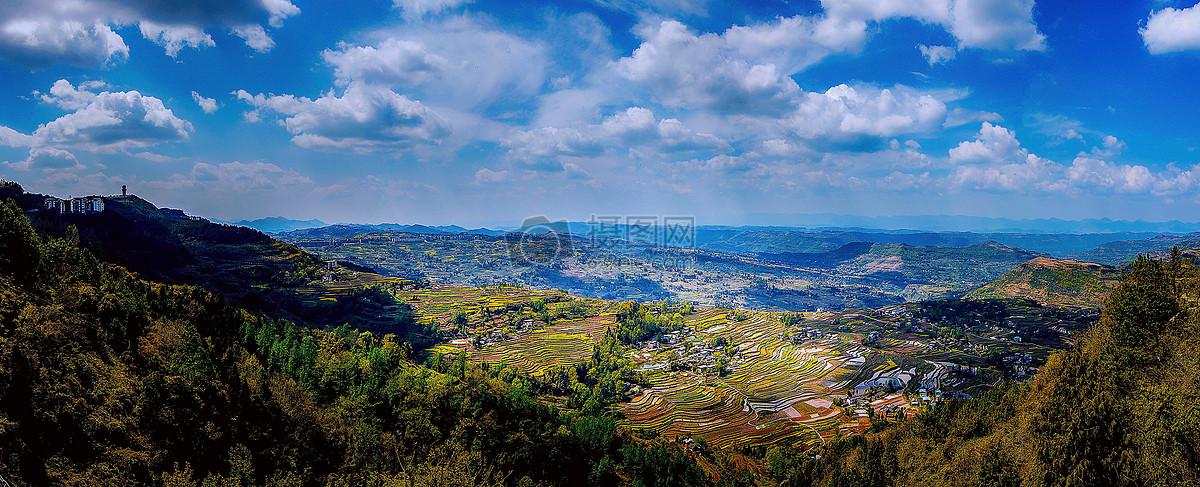 图片 照片 自然风景 重庆万州泰安jpg