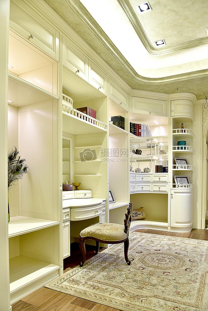现代简约简欧式家装家居家具厨房客厅柜子梳妆台书屋椅子小摆件小装饰