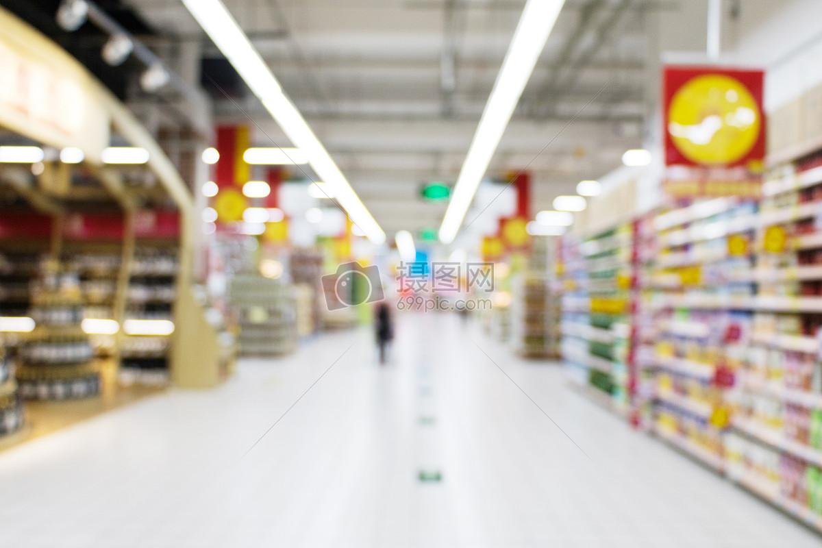 商场超市购物场景背景图片素材_免费下载_jpg图片格式_vrf高清图片