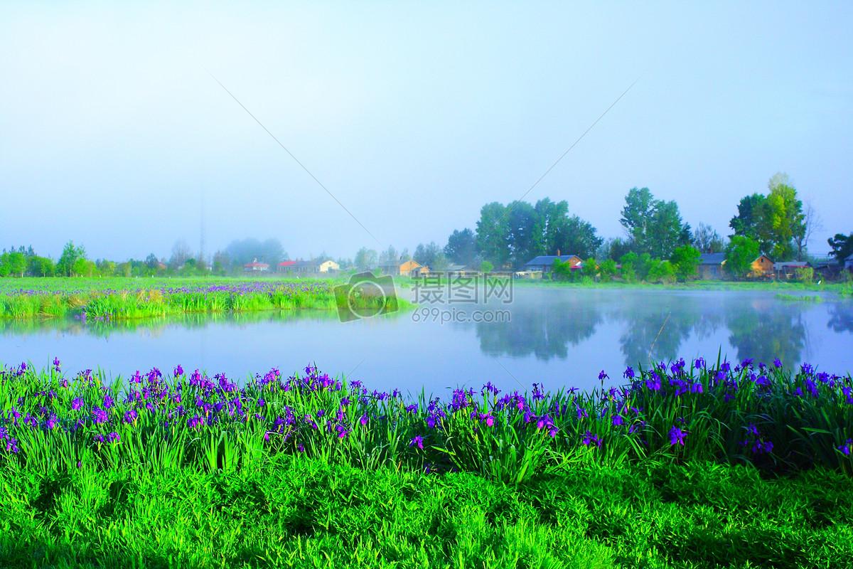 唯美图片 自然风景 伊春小兴安岭风光jpg  分享: qq好友 微信朋友圈 q