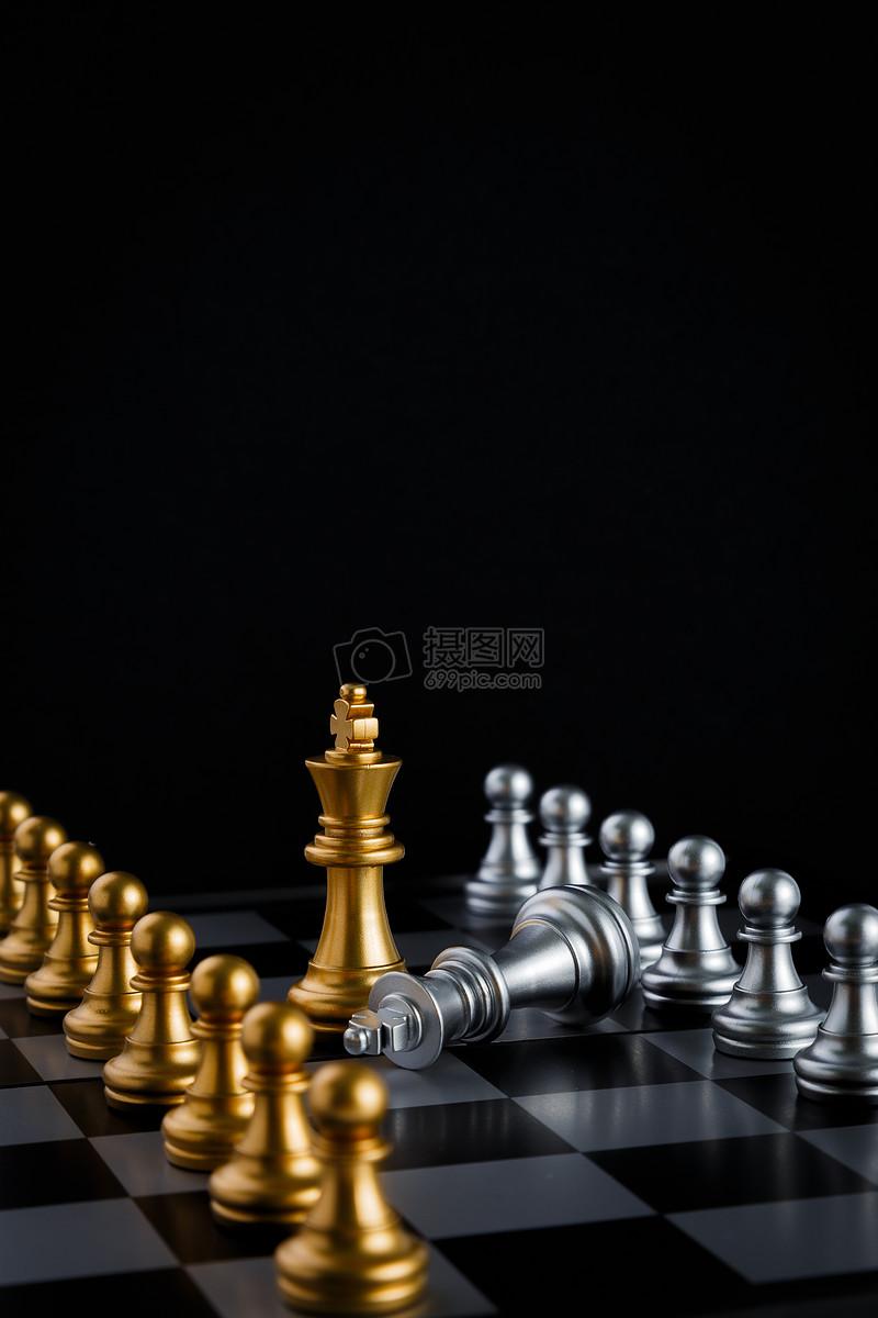 国际象棋摄影图片素材免费下载_体育图库壁纸大全_-摄