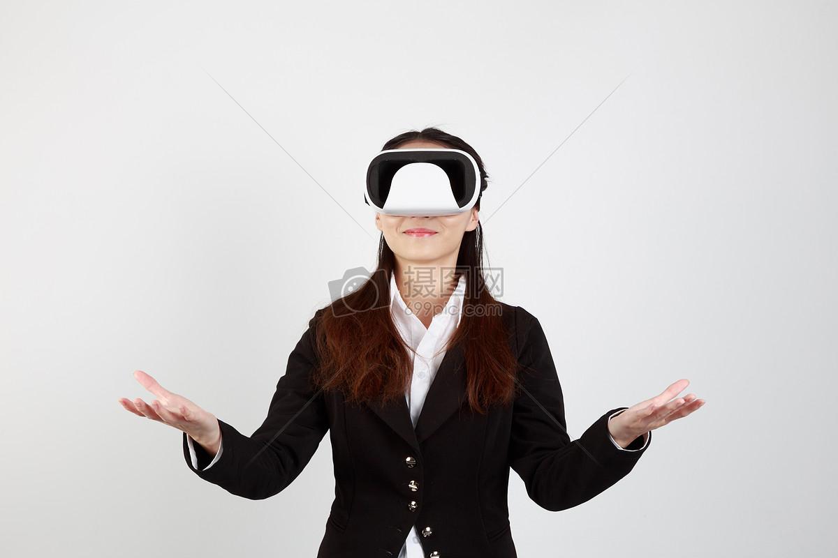 白底合成素材商务人像女性摄影图片免费下载_人物图库